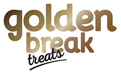 logo golden break