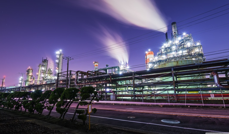ISO 50001:2018 Συστήματα Ενεργειακής Διαχείρισης
