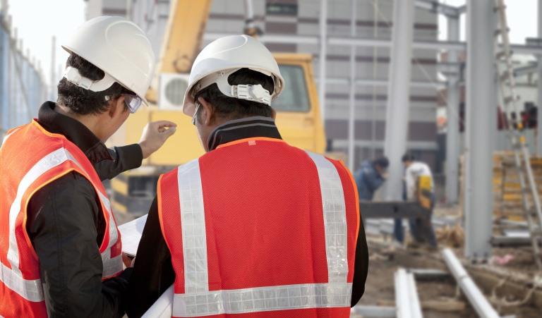 ISO 45001:2018 Σύστημα Διαχείρισης Υγείας και Ασφάλειας στην Εργασία