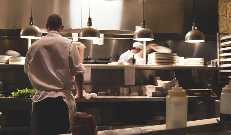 ISO 22000:2018 Σύστημα Διαχείρισης Ασφάλειας Τροφίμων